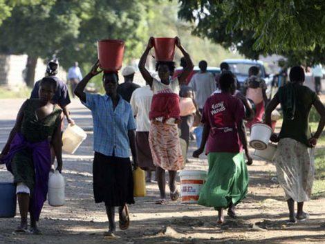 El éxito de la prevención del SIDA en Zimbabwe