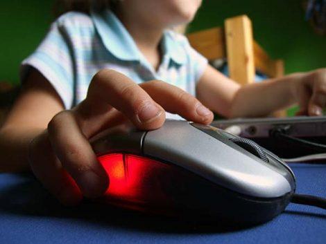 Riesgos y seguridad en internet desde la perspectiva de los menores europeos