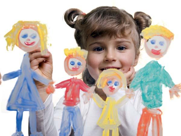 Impacto de la conciliación de la vida familiar  y laboral sobre el bienestar de la infancia