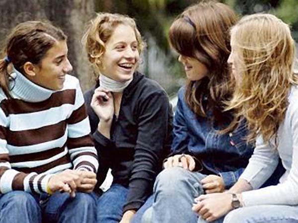 Informe sobre infancia y adolescencia del País Vasco