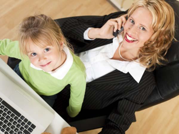 Encuesta a empresas europeas sobre conciliación de trabajo y vida familiar