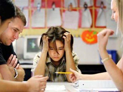Implicación de los padres en la educación