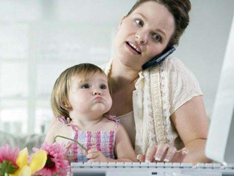 Módulo sobre conciliación entre la vida laboral y la familiar – Año 2010