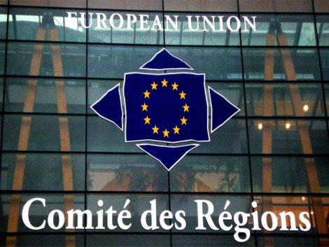 Libro anual de las Regiones europeas 2011