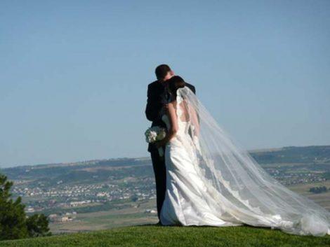 Un nuevo record: apenas la mitad de los norteamericanos están casados