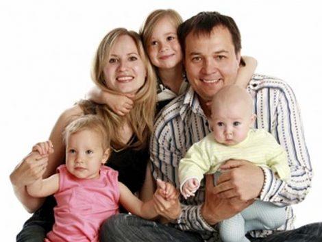 Guía de Ventajas 2012 para familias numerosas
