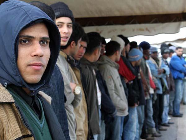 El derecho de los extranjeros a vivir en familia en España