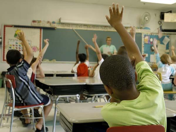 Relación entre dinero invertido y calidad educativa