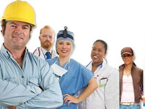 Informe sobre el mundo del trabajo 2011: hacer que los mercados creen nuevos empleos