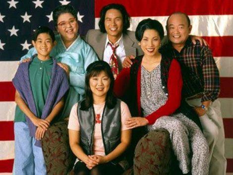 La importancia de los asiáticos en EE UU