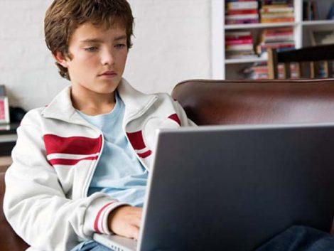 La vida digital de los adolescentes