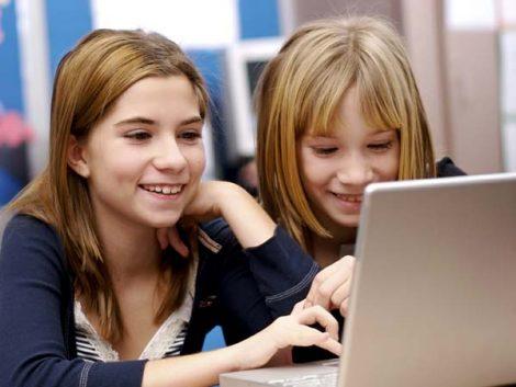 Encuesta global sobre el comportamiento de los jóvenes en Internet