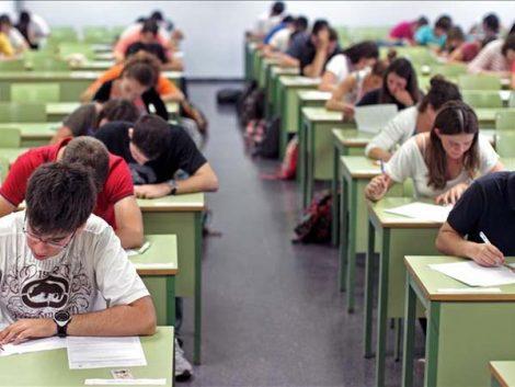 Panorama de la Educación 2012