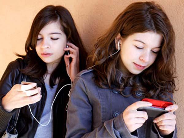 Adolescentes y tecnología – 2013