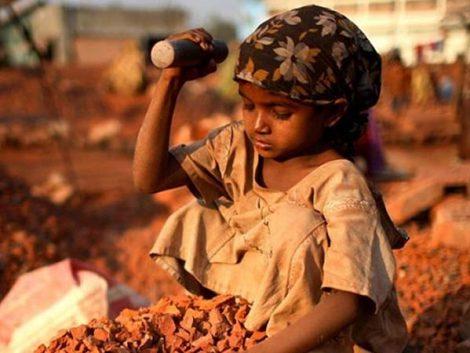Erradicar el trabajo infantil en el trabajo doméstico y proteger los jóvenes trabajadores…