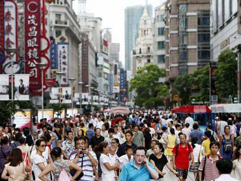 Perspectivas de la población mundial – Revisión de 2012.