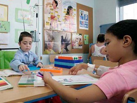 Panorama de la educación 2013 – Resumen en español