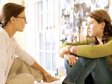 Influencia de la calidad de relación de los padres en los hijos