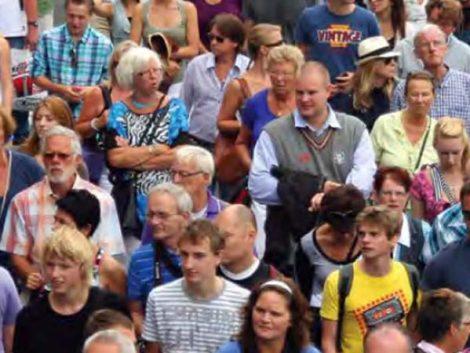 Estadísticas sociales europeas – Edición 2013