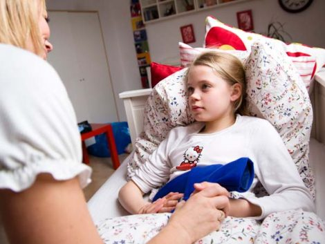 Caring for children and dependants: effect on careers of young workers