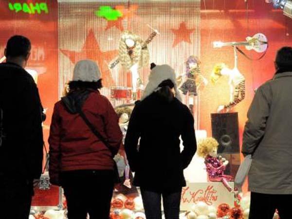 Sondeo sobre Hábitos de Consumo en Navidad 2013