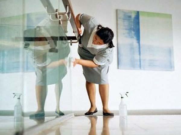 Convenio sobre el trabajo decente para las trabajadoras y los trabajadores domésticos