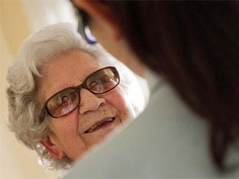 La crisis económica y la solidaridad familiar de los mayores