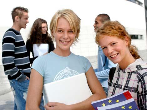 Situación social de los jóvenes en Europa