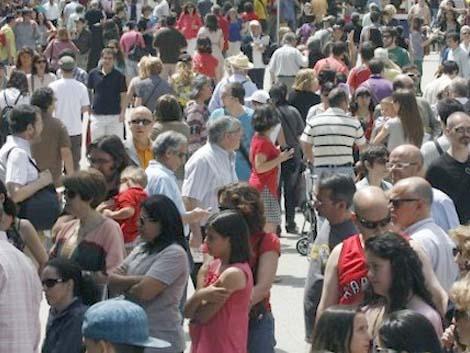 Análisis de la evolución reciente  de la población activa en España