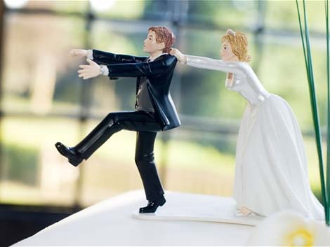 The Odds of Getting Married