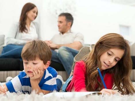 Las formas de la convivencia – 20º Aniversario del Año Internacional de la Familia