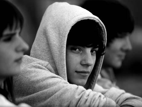Jóvenes y valores (1): Un ensayo de tipología