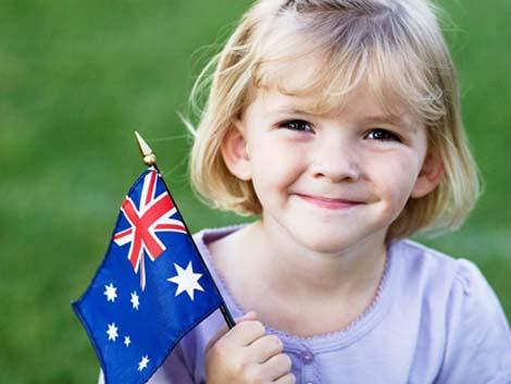 The longitudinal study of Australian children