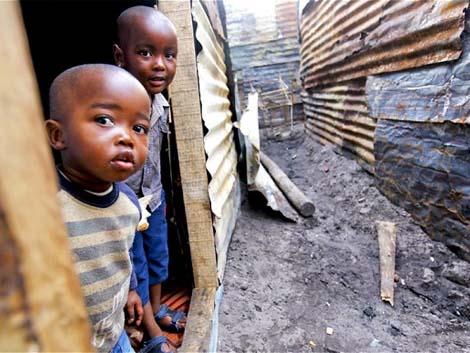Child Poverty in the Post-2015 Agenda