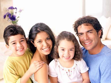 Guía de ayudas sociales para las familias 2014