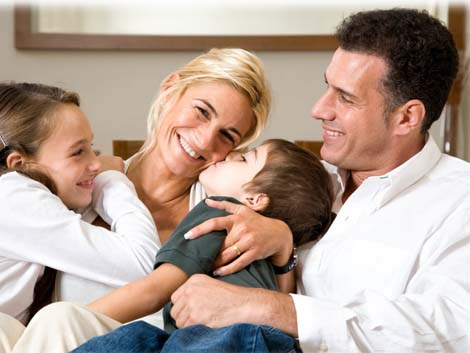 The need to foster family as an institution