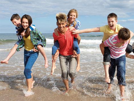 Estudio Eurostat 'Ser joven en Europa hoy'