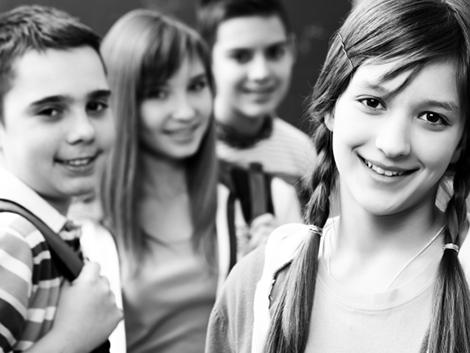 Más del 80% de los adolescentes españoles afirma conocer algún acto de violencia entre géneros en parejas de su edad