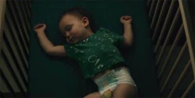 Bebé Seco: Valentina y su Baby Durmiente – Dodot