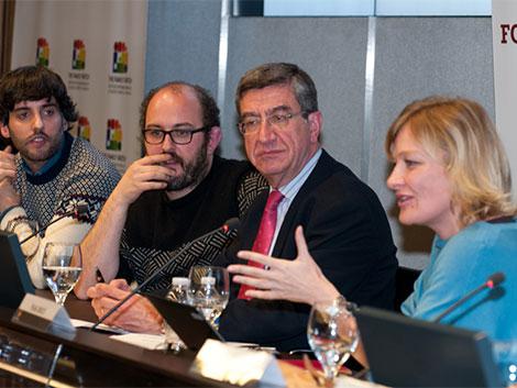 «Los abuelos son el gran apoyo de los millennials en España»