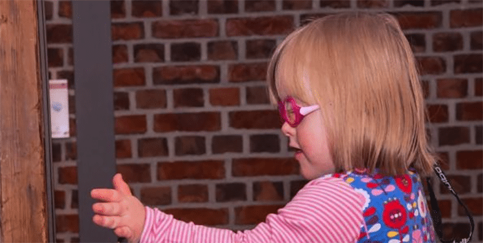 Los bebés con síndrome de Down desaparecen