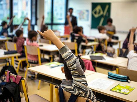 El éxito del modelo educativo en Canadá, donde los profesores no se eligen en oposiciones