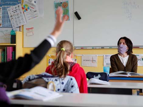 Ni en el colegio ni en casa: millones de niños y familias españolas, en un callejón sin salida