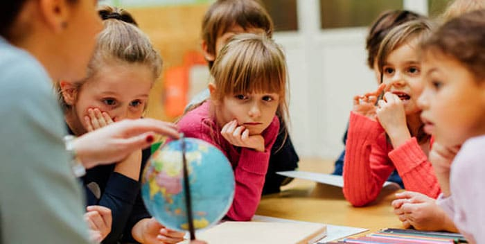 El papel de las familias en la educación