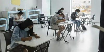 España, tercer país de la OCDE con más 'colegios guetos' sólo por detrás de Turquía y Lituania