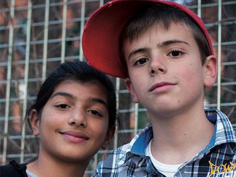 Equidad para los niños: el caso de España