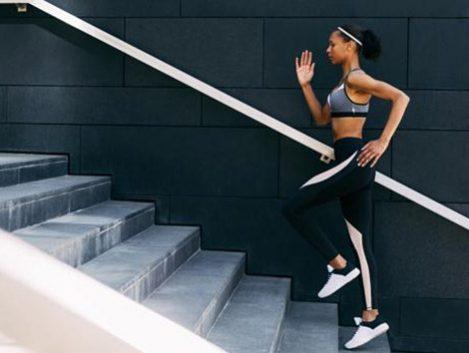 La sociedad no es consciente de que el ejercicio reduce el riesgo de cáncer