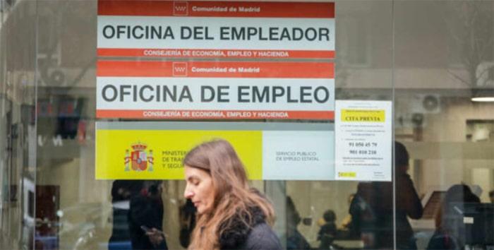 El gasto en prestaciones por desempleo no recuperará niveles prepandemia hasta 2023