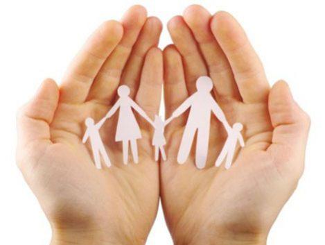 Ocho pasos para empoderar a las familias españolas