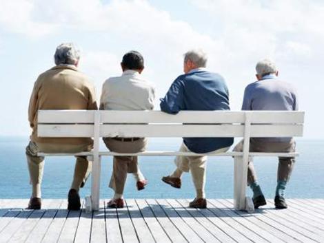 El envejecimiento de la sociedad, un fenómeno sin precedentes al que se enfrenta el planeta